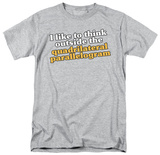 Quadrilaterial Shirts