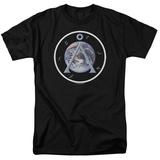 Stargate- Earth Chevron T-Shirt