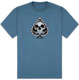 Skull Spade T-shirts
