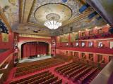 Sureyya Opera House Interior Fotografisk tryk af Izzet Keribar