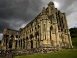 Rievaulx Abbey Photographic Print by Doug McKinlay