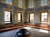 Interior of Topkapi Palace Photographic Print by Jean-pierre Lescourret
