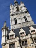 The Ghent Belfry (Belfort) Photographic Print by Krzysztof Dydynski