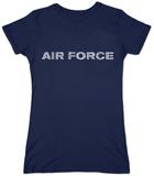 Women's: Air Force T-Shirt