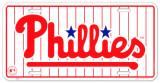 Phillies Carteles metálicos