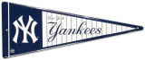 New York Yankees Plaque en métal