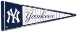 New York Yankees Tin Sign