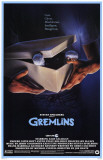 Gremlins Lámina maestra