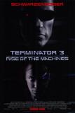Terminator 3: Rise of the Machines Masterprint