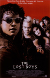 The Lost Boys Stampa master