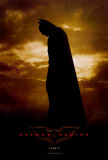Batman Begins, 2005 Neuheit