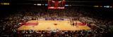 NBA Finals Bulls vs Suns, Chicago Stadium Väggdekal