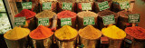 Spice Market, Istanbul, Turkey Wall Decal by  Panoramic Images