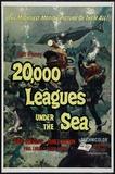 En världsomsegling under havet Masterprint