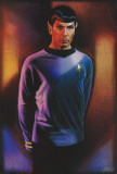 Star Trek Special Edition Masterprint
