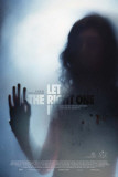 Let the Right One In Affiche originale