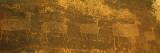 Petroglyphs, Arches National Park, Utah Seinätarra