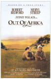 Out of Africa Masterprint