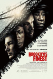 Brooklyn's Finest Affiche originale