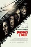 Brooklyn's Finest Masterprint