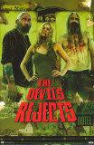 The Devil's Rejects Stampa master