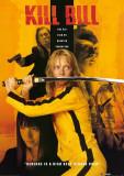 Kill Bill Vol. 1 Masterprint