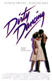 Dirty Dancing Affiche originale