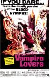 The Vampire Lovers Neuheit