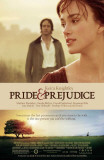 Pride and Prejudice Affiche originale
