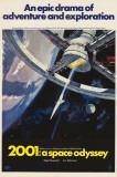 2001: Avaruusseikkailu Ensivedos
