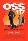 OSS 117: Cairo, Nest of Spies Affiche originale