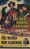Black Horse Canyon Masterprint