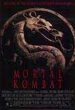Mortal Kombat Stampa master