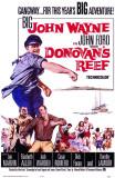 Her kommer Donovan Masterprint