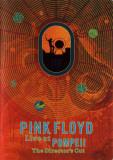 ピンク・フロイド・ライヴ・アット・ポンペイ(1972年) マスタープリント