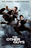 The Other Guys Affiche originale
