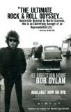No Direction Home: Bob Dylan Affiche originale