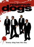 Reservoir Dogs Affiche originale