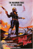 Mad Max Masterprint