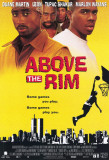 Above the Rim Masterprint