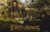 Lord of the Rings - Trilogy Affiche originale