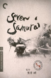 I sette samurai Stampa master