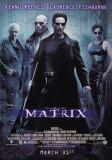 Matrix Affiche originale