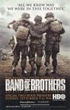 Band Of Brothers Masterprint