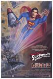 Superman 4: The Quest for Peace Masterprint