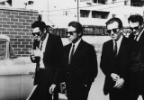 Reservoir Dogs Affiche originale
