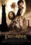 Le Seigneur des anneaux : Les Deux Tours Affiche originale