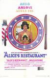 Alice's Restaurant Masterprint