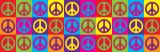 Señales de paz|Peace Signs Pósters