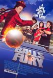 Balls of Fury Masterprint